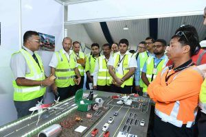 Abu Dhabi Airports kicks Off Safety Week