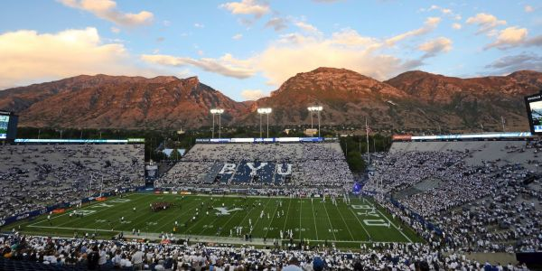 The most iconic stadium in every state