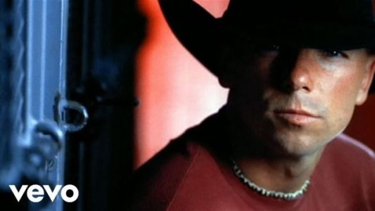 Kenny Chesney-'There Goes My Life'