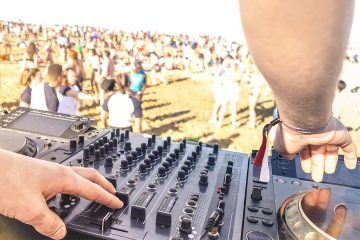 Why Hit Up a Music Festival this Season
