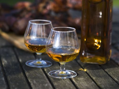 Calvados is making a comeback - here's everything you need to know about the apple brandy
