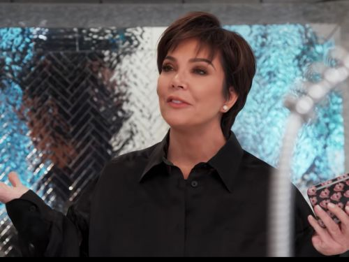 Kanye West and Khloe Kardashian raised suspicions about Kris Jenner's boyfriend Corey Gamble: 'We don't know anything about Corey like that'