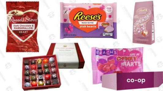 These Are Our Readers' Favorite Valentine's Day Candies