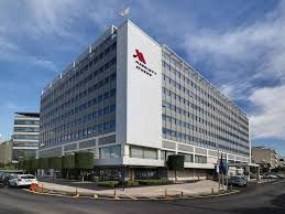 Athens Marriott Hotel comes to Greek Capital