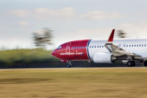 Norwegian Inaugurates Hamilton to Dublin Route this Weekend