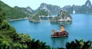 Vietnam to start tourism promotion in China