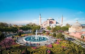 Istanbul aims to attract 3 million cruise tourists every year
