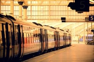 Innovative ideas to transform railways, £7.8 million drive