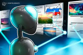 The government of Russia will use blockchain for tourism