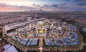 For Expo 2020, Dubai creates committee to make sure the city is all set!