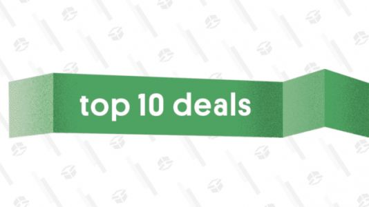The Top 10 Deals of January 14, 2019