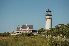 Cape Cod - attracting thousands of summer visitors each year