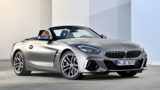 The 2019 BMW Z4 Is Going to Start At an Eye-Watering $64,695: Report