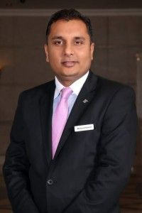 Westin Dubai Mina Seyahi appointed Eawal as executive assistant manager