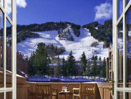 An Exclusive Winter Weekend in Aspen