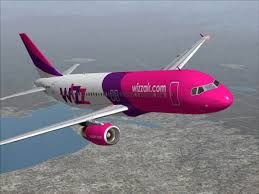 Wizz Air to offer flights to four European destinations from Edinburgh