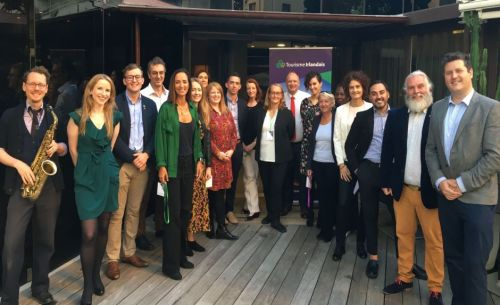 Tourism Ireland targets French travel agents at B2B workshop