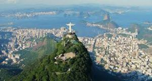 11 Brazilian states registered increase in international tourists