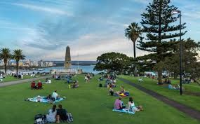 Perth's Kings Park named as one of world's best parks by Vogue