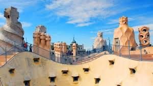 Catalonia records 86% drop in int'l tourism for October