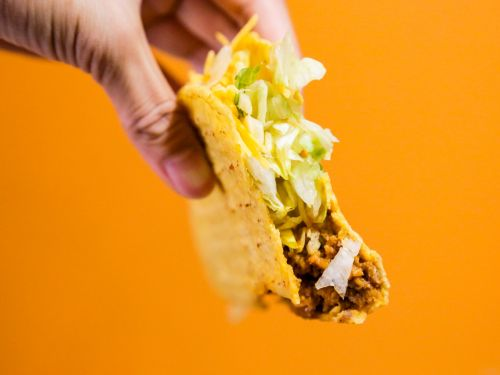 Taco Bell customers are freaking out as the chain cuts beef from the menu in some locations due to quality concerns