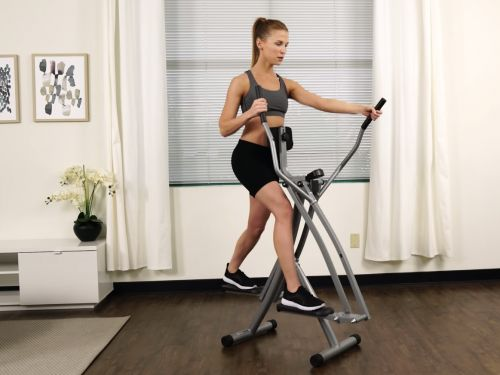 The best air walker and air glider exercise machines you can buy