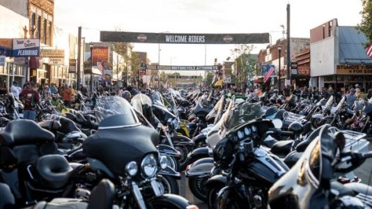 Great Touring Bike Deals Coming To An Estate Sale Near You, Sturgis Motorcycle Rally Hopes To Welcome 250,000
