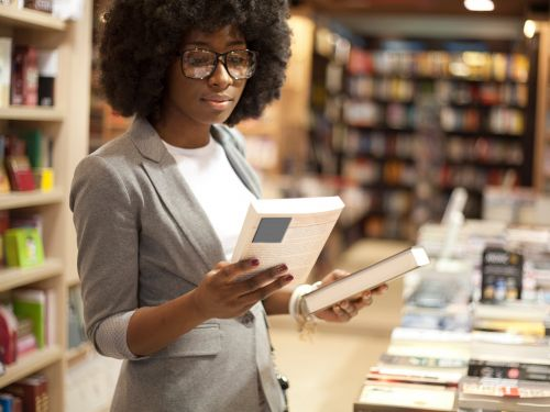 16 books all high-achievers should read to get ahead