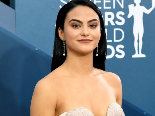 'Riverdale's' Camila Mendes says being friends with her costars keeps her 'grounded' and they share how much money they get offered to help with pay disparity