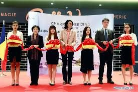 "The ""Charming Beijing"" promotion event kick starts in Romania"