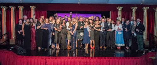 VisitScotland: Thistle Be Our Regional Stars