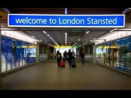 London Stansted, Luton Airport have highest drop off and pick up charges