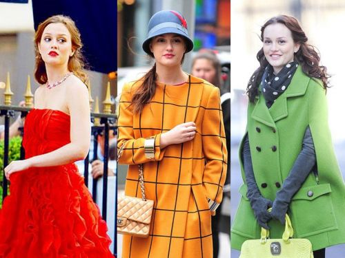 31 of Blair Waldorf's most memorable outfits on 'Gossip Girl'