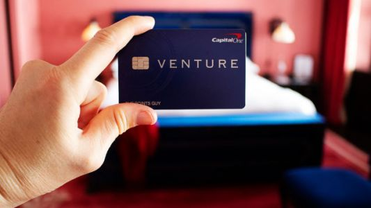 Capital One Is Overhauling the Venture Card - 75,000 Point Welcome Bonus, and Transferrable Airline Partners