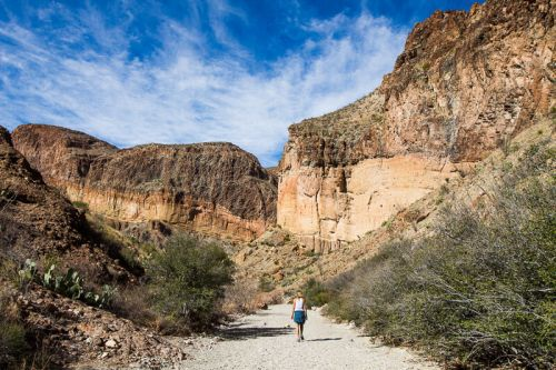 Epic Guide of Things to Do in Big Bend National Park, Texas
