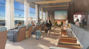 Alaska Airlines Deepens Bay Area Commitment With Plans For New SFO Lounge
