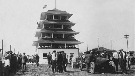 The Brown Bullet Is A Reminder That Racing's History Has Always Been Segregated