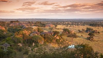 New Artist in Residence Program Revealed by Four Seasons Safari Lodge Serengeti