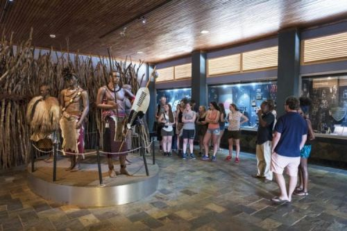 50 Reasons to Visit Eswatini in 50/50 Year Part 8: Eswatini's Museums