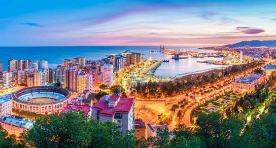 6 Reasons We Can't Wait to ComeBacktoTravel to Malaga, Spain