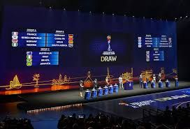 Qatar Airways Applauds the Draw For the FIFA Women's World Cup France 2019