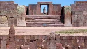 Bolivia mulls to build new museum at Tiahuanaco archaeological site
