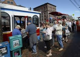 Maine is all set to welcome boom in tourism with foreign workers