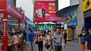 Tourism sector booms despite Chinese economic slowdown