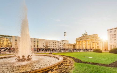 9 Reasons Why Berlin Needs to Be on your Bucket List