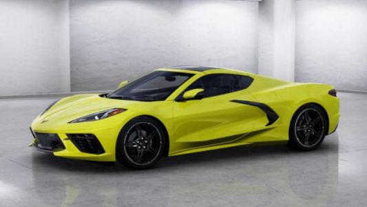 Here's What It Will Cost Chevy Dealers To Sell And Service The Corvette C8