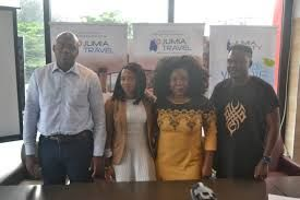 The MD of Jumia Hotel is all set to implement tourism agenda for Lagos
