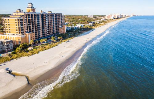 16 Fun Things to do in Myrtle Beach with Kids