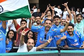 Cricket season witnesses $1 billion boom in Indian tourism