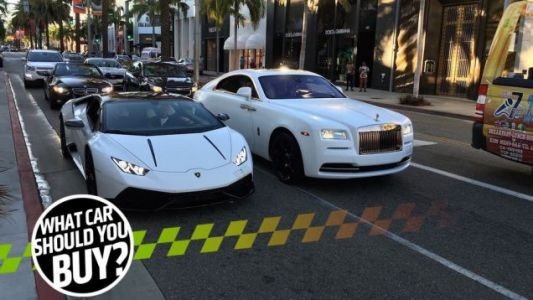 I Need An Exotic Car For Beverly Hills That Doesn't Blend In! What Should I Buy?